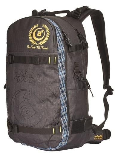рюкзак Solo Pack