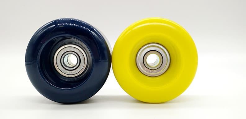 колеса для скейтборда