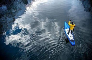 SUP board Aqua Marina